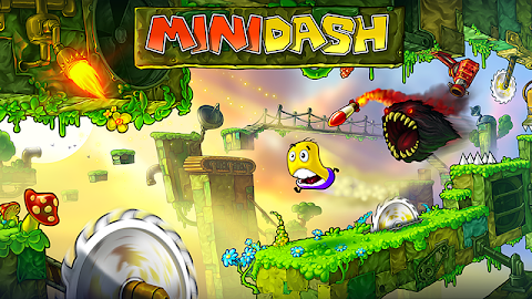 Mini Dash Screenshot 1