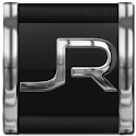 CR2 Black - Icon Pack icon