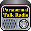 Paranormal Talk Radio icon