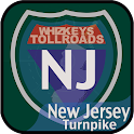 New Jersey Turnpike 2016 icon