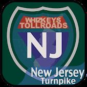 New Jersey Turnpike 2014