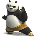 Kids Sudoku Kun Fu Panda icon