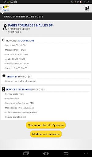 Mon Espace La Poste Mobile Applications Sur Google Play