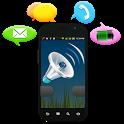 CALLER ANNOUNCER icon
