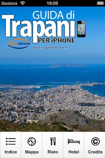 玩旅遊App|Guida di Trapani免費|APP試玩