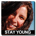 101 Ways To Stay Young logo