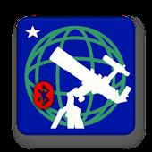 TeleSkyMapBT