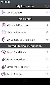 iTriage Health v5.27