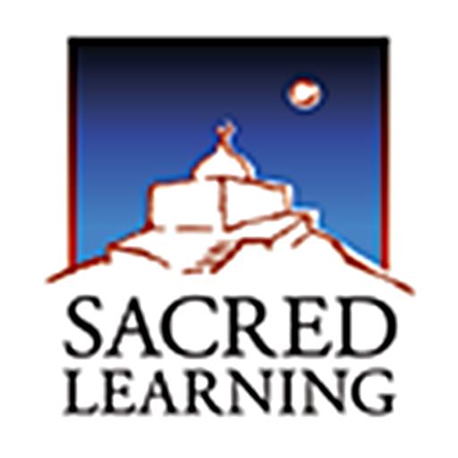 Sacred Learning LOGO-APP點子