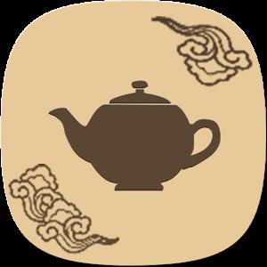 Tea Life Icons & Wallpapers 漫畫 App LOGO-APP試玩