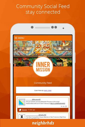 Inner Mission