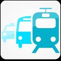 RIGA PUBLIC TRANSPORT icon