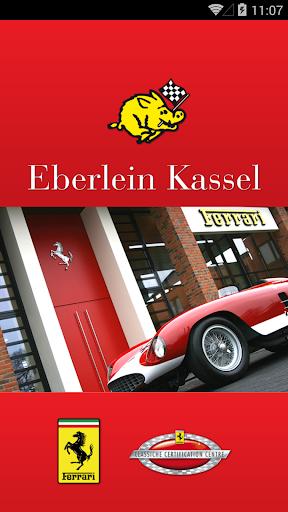 Eberlein Ferrari Kassel