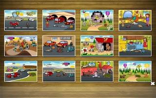 Screenshot of Fun for toddlers - kids games