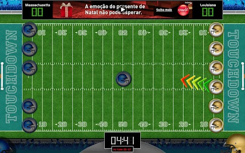Button Football HD - screenshot thumbnail