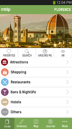 Florence Travel Guide - mTrip