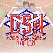 Diamond Sports Nation Tourney