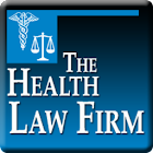 The Health Law Firm icon