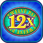 Twelve Pay Deluxe Slot icon