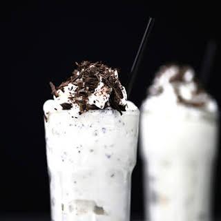Grown-up Milkshake.