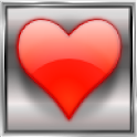 Red Valentine HG Go Theme icon