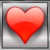 Red Valentine HG Go Theme