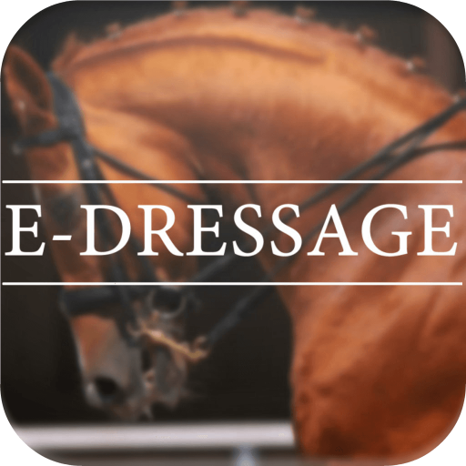 E-Dressage LOGO-APP點子