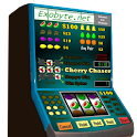 Cherry Chaser Slot Machine logo