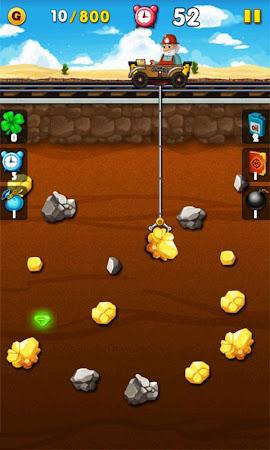 Gold Miner Free 1.5.065 screenshot 206251