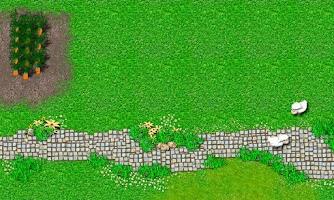 Screenshot of Guide the Sheep