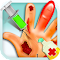 Crazy Hand Doctor - Fun Game 1.8 Apk