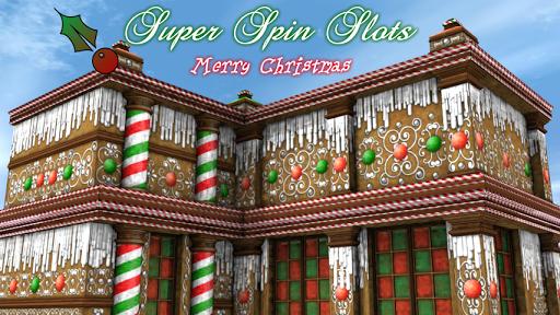 Super Spin Slots Christmas