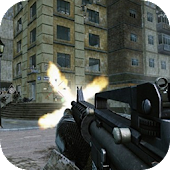 First Person Shooter(FPS) Game