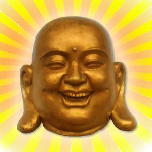 Laughing Buddha Live WallpaperLaughing Buddha Wallpaper