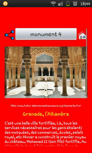Andalousie Tourisme