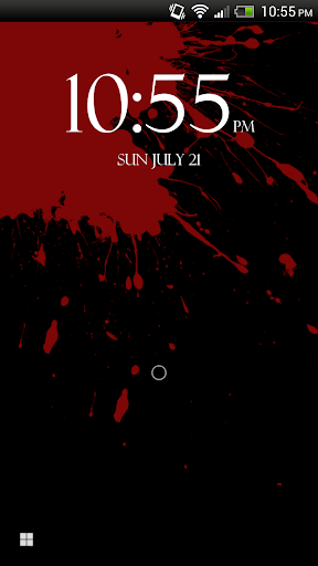 SL Theme Blood