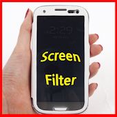Screen filter Privacy Security