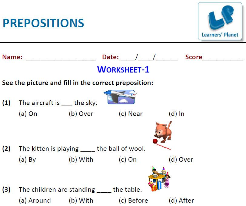 Contemporary English Workbooks Composition - Math Worksheets Ideas ...