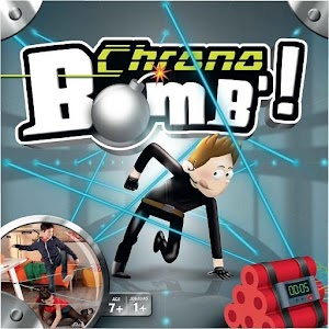 Chrono Bomb' for PC and MAC