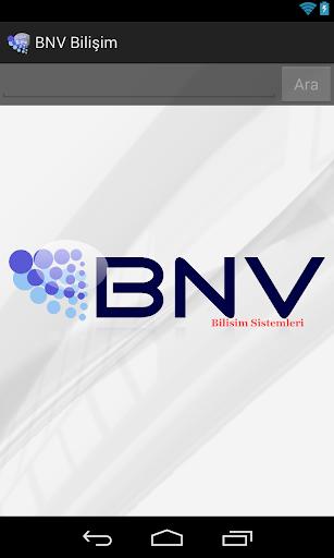 BNV Bilişim