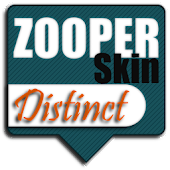 Distinct Zooper Skin