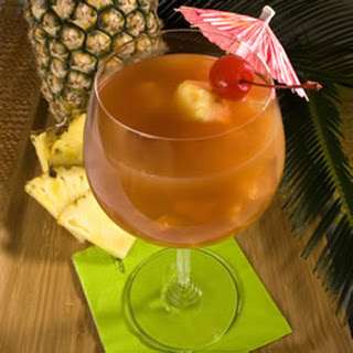 The Perfect Mai Tai.