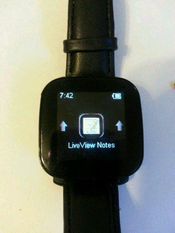 Notes Plugin for LiveView