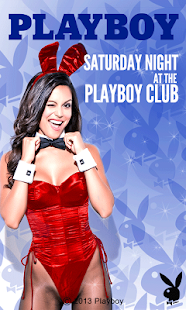 Saturday Night @ Playboy Club - screenshot thumbnail