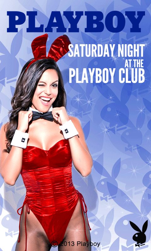 Saturday Night @ Playboy Club - screenshot