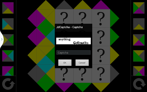 jdCaptcha- screenshot thumbnail