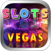 Slots Vegas Coin Machine