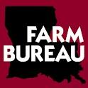 Louisiana Farm Bureau Federati logo