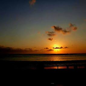 by Merah Putih - Landscapes Sunsets & Sunrises