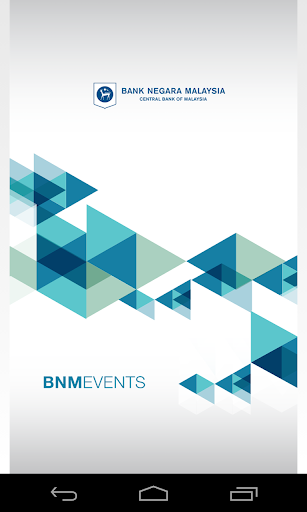 BNM Events